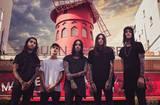 ロサンゼルス発のメタルコア・バンド BAD OMENS、5月に初の来日ツアー開催決定!サポート・バンドにMAKE MY DAY、A Ghost of Flareら出演も!