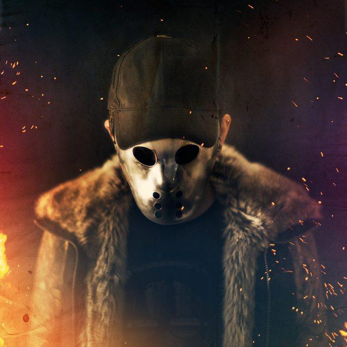 Deuce(ex-HOLLYWOOD UNDEAD)、ニューEP『Nightmare』より表題曲リリック・ビデオ公開!