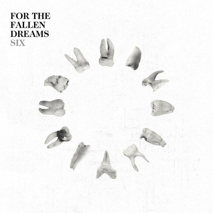 FOR THE FALLEN DREAMS、ニュー・アルバム『Six』より「Unstoppable」のMV公開!