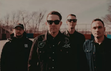 HAWTHORNE HEIGHTS、4/27リリースのニュー・アルバム『Bad Frequencies』より「Just Another Ghost」MV公開!