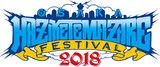 """HEY-SMITH主催""""OSAKA HAZIKETEMAZARE FESTIVAL 2018""""、9/17に泉大津フェニックスにて開催決定!チケット1次先行受付スタート!"""