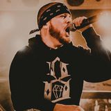 Jamey Jasta(HATEBREED)、2ndソロ・アルバム『The Lost Chapters』よりHoward Jones(ex-KILLSWITCH ENGAGE)をフィーチャーした「Chasing Demons」MV公開!