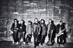 """KEMURI、""""KEMURI TOUR 2018【Ko-Ou-Doku-Mai】""""ゲスト第2弾にSHANK、RUDE BONES決定!"""