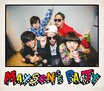 """元SKALL HEADZのメンバーらが新バンド""""MAYSON's PARTY""""結成!5/25に渋谷THE GAMEにて自主企画""""#1st PARTY""""開催決定も!"""