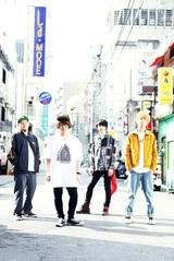 愛知安城発のメロディック・バンド MISTY、新メンバー加入!新ヴィジュアル公開&ROACH、SMASH UPを迎え自主企画開催決定!