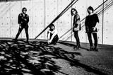 NoisyCell、3/28リリースの配信シングル『時間飛行』より表題曲MV公開