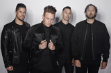 PAPA ROACH、最新アルバム『Crooked Teeth』より「None Of The Above」MV公開!