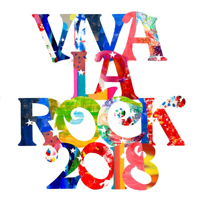 """""""VIVA LA ROCK 2018""""、最終アーティストにUVERworld、凛として時雨、SiM、ENTHら12組決定!3/16より第2弾オフィシャル・グッズ事前予約もスタート!"""