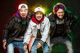 WANIMA、最新アルバム表題曲「Everybody!!」が内村航平出演のリンガーハット新CMソングに決定!