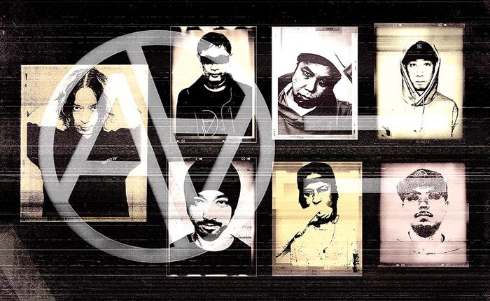 AA=、キャリア初のベスト・アルバム『(re:Rec)』より再録の模様と10年の軌跡を圧縮し再創造した「PEACE!!!(re:Rec)」最新MV公開!