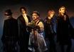 DIR EN GREY、4/25リリースのニュー・シングル『人間を被る』特典映像のトレーラー公開!