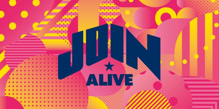 """北海道の夏フェス""""JOIN ALIVE 2018""""、第1弾出演アーティストにMWAM、ロットン、10-FEET、ヘイスミ、Dizzy Sunfist、ENTHら決定!"""