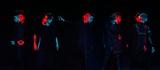lynch.、4/25リリースの新作『SINNERS -no one can fake my bløod-』より「SORROW」MV公開&特設サイト開設!
