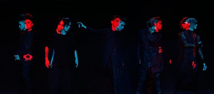 lynch.、ニュー・アルバムと幕張メッセ公演のライヴBlu-ray&DVDリリース決定!全国34ヶ所でツアー開催も!