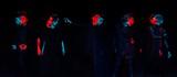 "lynch.、5/12公開の映画""レザーフェイス-悪魔のいけにえ""名誉・宣伝コマンダーに就任!最恐コラボ・ヴィジュアル公開も!"