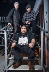NYHCの重鎮 MADBALL、6/15リリースのニュー・アルバム『For The Cause』のトレーラー映像公開!