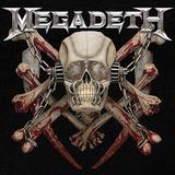MEGADETH、1stアルバム『Killing Is My Business...And Business Is Good!』新ミックス、新ジャケットのデラックス仕様で再発決定!未発表ライヴ音源7曲含む10曲追加収録も!