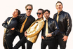 ME FIRST AND THE GIMME GIMMES、11月に約10年ぶりヘッドライン・ツアー開催決定!