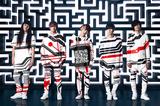 ReVision of Sence、5/2リリースのミニ・アルバム『罪』全データを72時間無料公開!