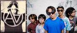 SMORGAS & AA=、8/26下北沢SHELTERにてツーマン・ライヴ開催決定!