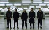 Survive Said The Prophet、4/25リリースのドキュメンタリーDVD+フォト・ブック『It's Simple』ジャケット公開!