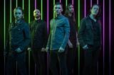 UKプログレッシヴ・メタル・バンド TESSERACT、4/20リリースのニュー・アルバム『Sonder』より「Smile」アルバム・バージョン音源公開!