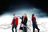 逆輸入3ピース・エクストリーム・メタル GYZE、6/13リリースの1stシングルにMarc Hudson(DRAGONFORCE)参加発表!ツアーにHNIB、DEVILOOF出演も!