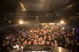 """2/10開催""""東京激ロックDJパーティー EDGE-CRUSHER VOL.121""""、写真満載レポートを公開!"""