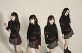 PassCode、5/23リリースのニュー・シングル『Ray』東名阪リリース・イベント決定!5/22に購入者限定バンド・セット・スペシャル・ライヴ開催も!