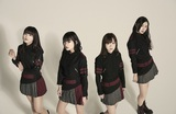 """PassCode、5/23リリースのニュー・シングル表題曲「Ray」がTVアニメ""""TO BE HEROINE""""OPテーマに決定!"""