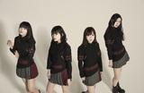 """PassCode、5/25放送の日テレ系""""バズリズム02""""でニュー・シングル表題曲「Ray」TV初歌唱!"""
