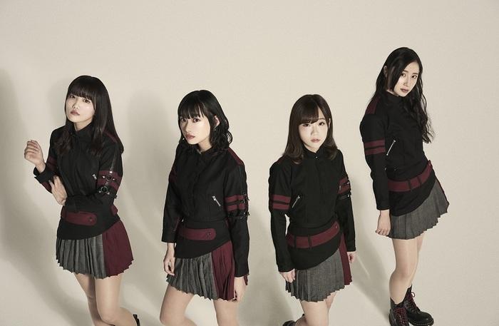 PassCode、5/23リリースのニュー・シングル『Ray』全曲ダイジェスト映像公開!リリース日にLINE LIVE配信決定も!