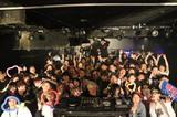 本日開催の名古屋激ロックDJパーティー大盛況にて終了!次回は6/30今池3STARにて開催!事前予約も受付スタート!