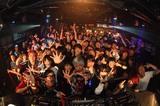 昨日5/12開催の東京激ロックDJパーティー超大盛況にて終了!次回は6/9渋谷THE GAMEにて開催!