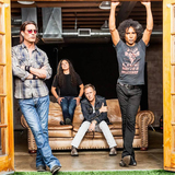 ALICE IN CHAINS、新曲「The One You Know」MV公開!