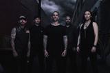 USメタルコア・バンド BLEEDING THROUGH、本日5/25リリースの再結成後初となるニュー・アルバム『Love Will Kill All』より「End Us」リリック・ビデオ公開!