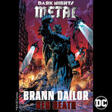 Brann Dailor(MASTODON)、ソロ楽曲「Red Death」音源公開!