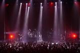 DOLL$BOXX、全国ツアー大阪公演にてキャリア初となるライヴDVD『Live Tour 2018「high $pec High Return」』のリリースをサプライズ発表!