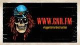"GUNS N' ROSES、1stアルバム『Appetite For Destruction』に関連した新サイト""GNR.FM""公開!謎のカウントダウンもスタート!"