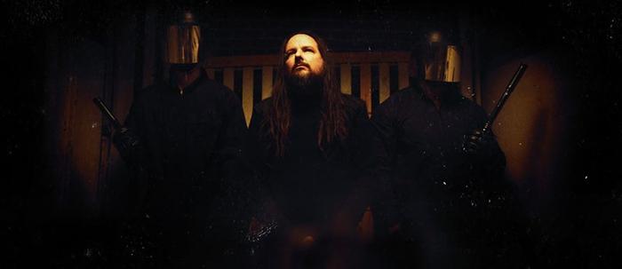 KORNのJonathan Davis(Vo)、5/25リリースのソロ・アルバム『Black Labyrinth』全曲音源公開!
