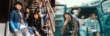 """Ken Yokoyama×NAMBA69、J-WAVE""""SONAR MUSIC""""に横山健と難波章浩が本日5/28より毎日2週に渡り出演決定!"""