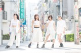 SPARK SPEAKER、7月にフル・アルバムをリリース決定!東名阪ワンマン・ツアー開催発表&新ヴィジュアル公開も!
