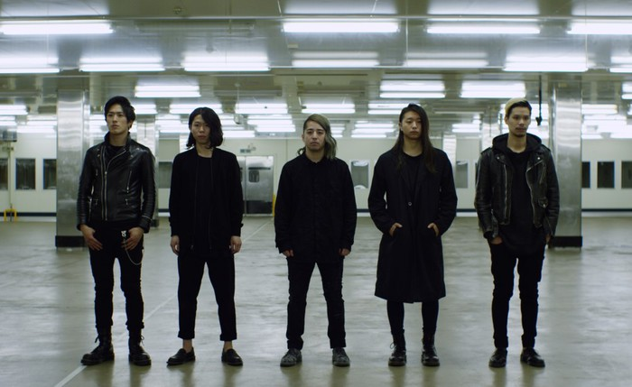 Survive Said The Prophet、全国ツアー対バン・ゲストにノクモン、眩暈SIREN、SPARK!!SOUND!!SHOW!!、waterweedら決定!