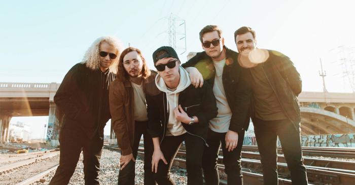 ニューヨーク発ポップ・パンク・バンド STATE CHAMPS、6/15リリースのニュー・アルバム『Living Proof』より新曲「Mine Is Gold」音源公開!