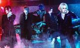 the GazettE、6/13リリースの約3年ぶり待望のニュー・アルバム『NINTH』ジャケ写&全収録曲公開!新曲2曲の初OA決定も!