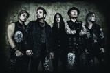 名古屋発5人組エクストリーム・メタル・バンド Unveil Raze、5/21に新曲「Hurricane」配信リリース決定!