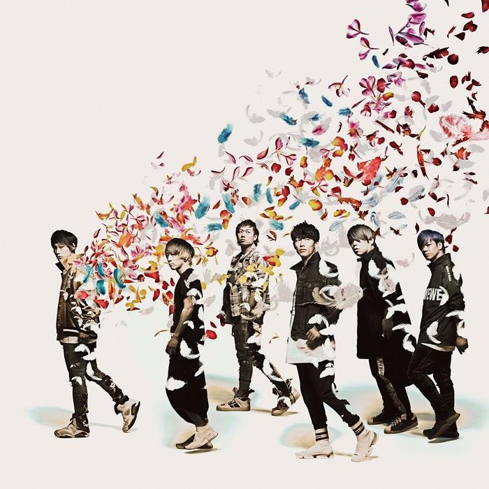 UVERworld、ニュー・シングル表題曲「ODD FUTURE」MV公開!