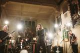 UK発メタルコア・バンド WHILE SHE SLEEPS、最新アルバム『You Are We』スペシャル・エディション収録曲「Silence Speaks (Alternative Version)」ライヴ映像公開!