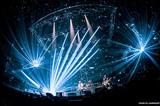 04 Limited Sazabys、8/22に10周年記念アリーナ・ツアーの映像作品『10th Anniversary Live』リリース決定!