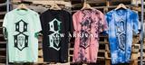 REBEL8 (レベルエイト)を大特集!グラフィティ、TATTOOモチーフなどを施した新作夏Tシャツやショーツなど続々入荷中!